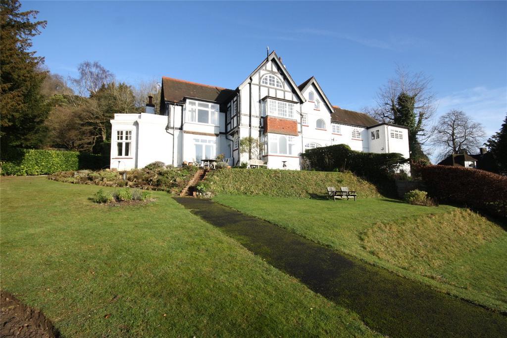 5 Bedrooms Semi Detached House for sale in Underhill Park Road, Reigate, Surrey, RH2