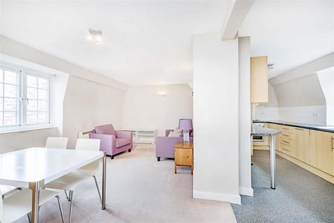 1 bedroom flat for sale - Ebury Bridge Road, SW1W