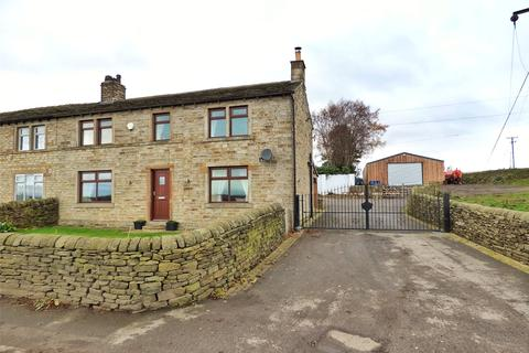 4 bedroom equestrian facility for sale - Roydhouse, Shelley, Huddersfield, West Yorkshire, HD8