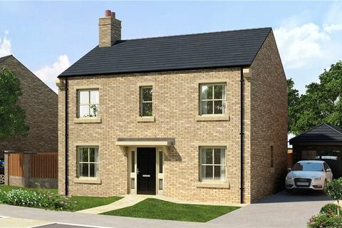 4 bedroom detached house for sale - ASKWITH PLOT 64 PHASE 2, Weavers Beck, Green Lane, Yeadon