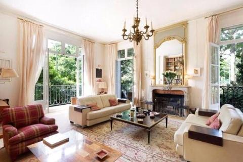 4 bedroom country house  - Bois de Boulogne, Porte Dauphine, Paris