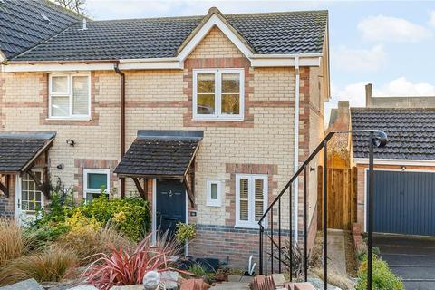 2 bedroom semi-detached house for sale - Hawkins Meadow, Marlborough, Wiltshire, SN8