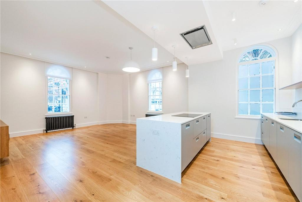 3 Bedrooms Apartment Flat for rent in Stone House, 9 Weymouth Street, London, W1W
