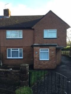 3 Bedrooms Semi Detached House for sale in Dunstans Croft, Mayfield, Sussex, TN20 6UH