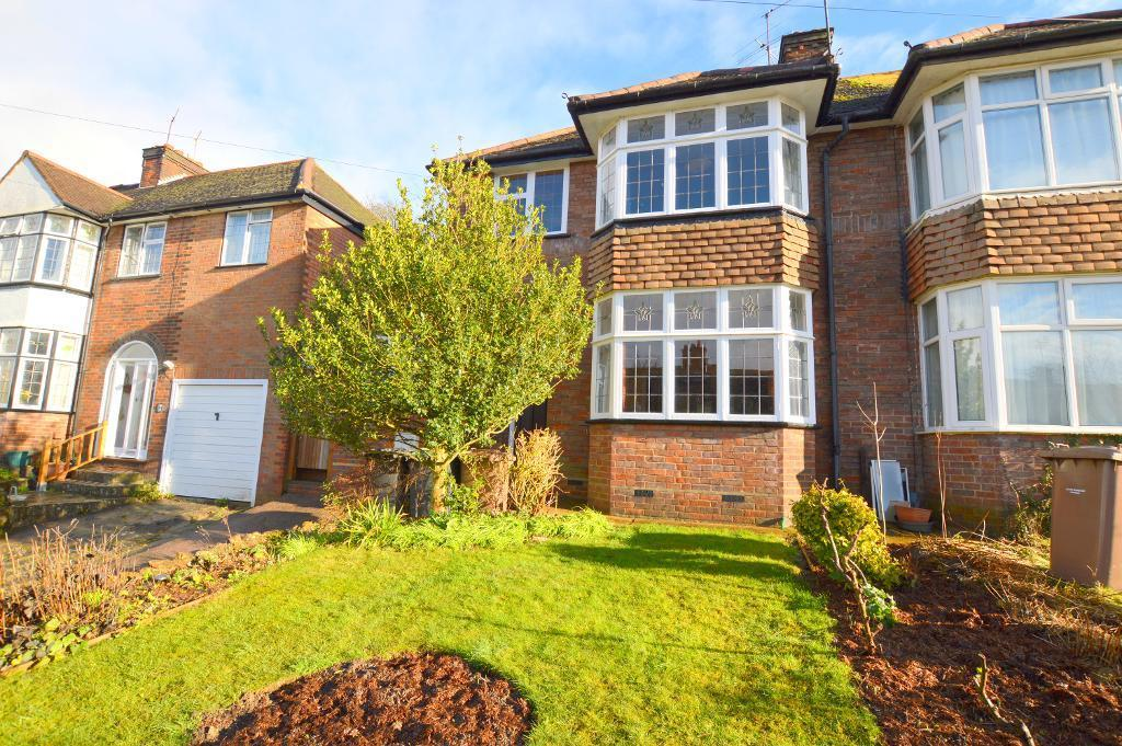 3 Bedrooms Semi Detached House for sale in Wardown Crescent, Luton, LU2 7JT
