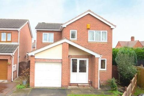 3 bedroom detached house for sale - Pennant Road, Basford, Nottingham, Nottinghamshire, NG6 0JB