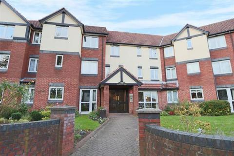 1 bedroom retirement property for sale - Valley Court, Sherwood, Nottingham, NG5 3GA