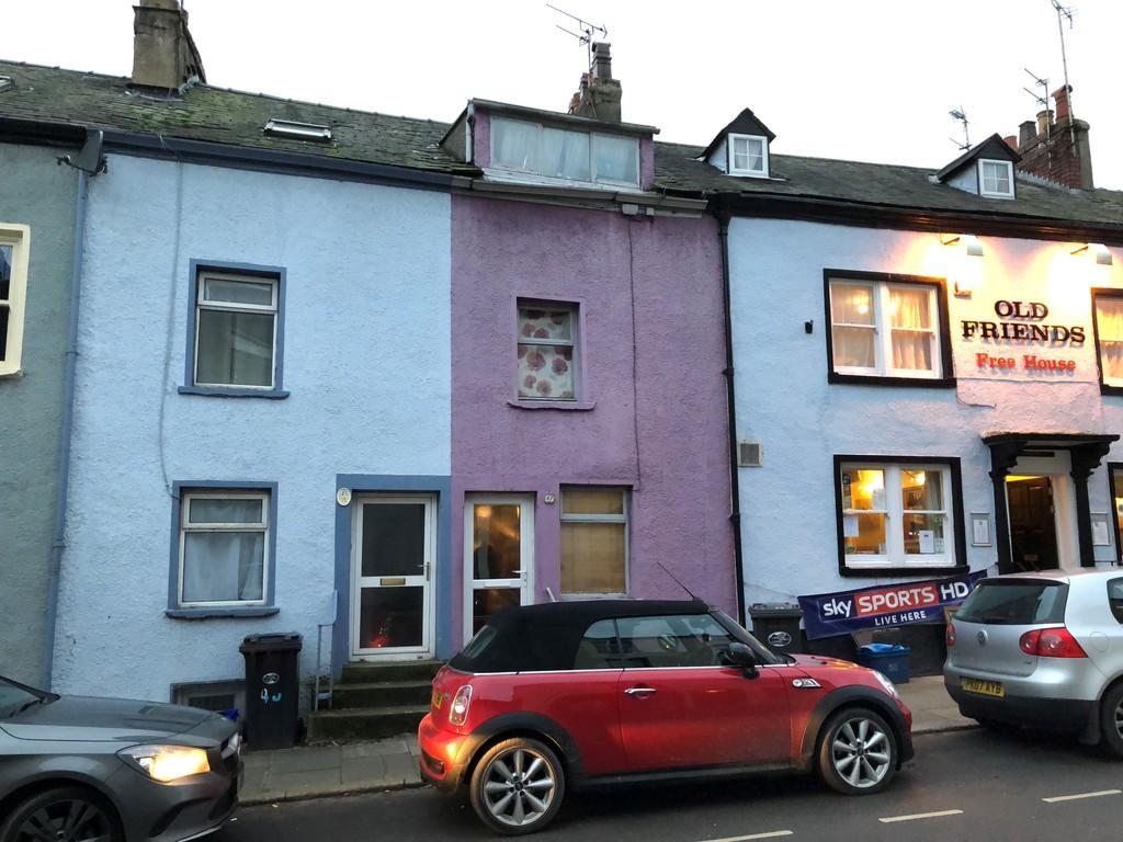 4 Bedrooms Terraced House for sale in Soutergate, Ulverston LA12 7ES