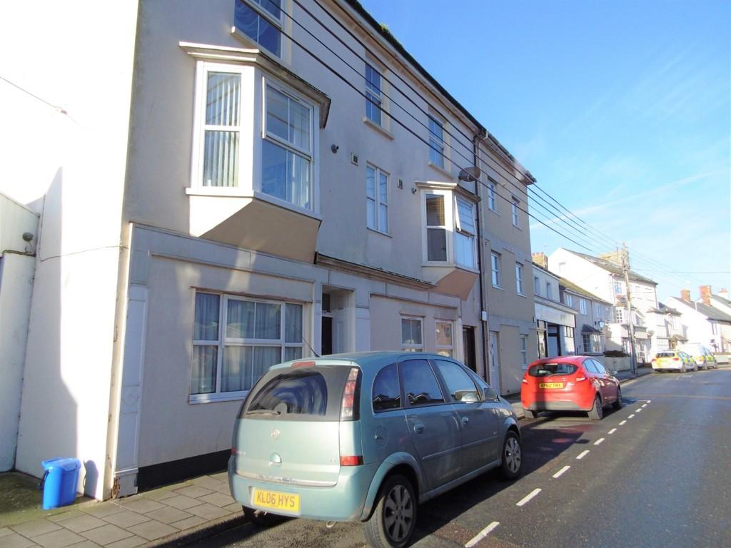 1 Bedroom Apartment Flat for sale in Queen Street, Seaton