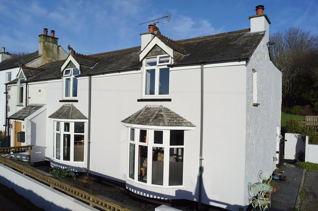 3 Bedrooms End Of Terrace House for sale in St Anns Chapel