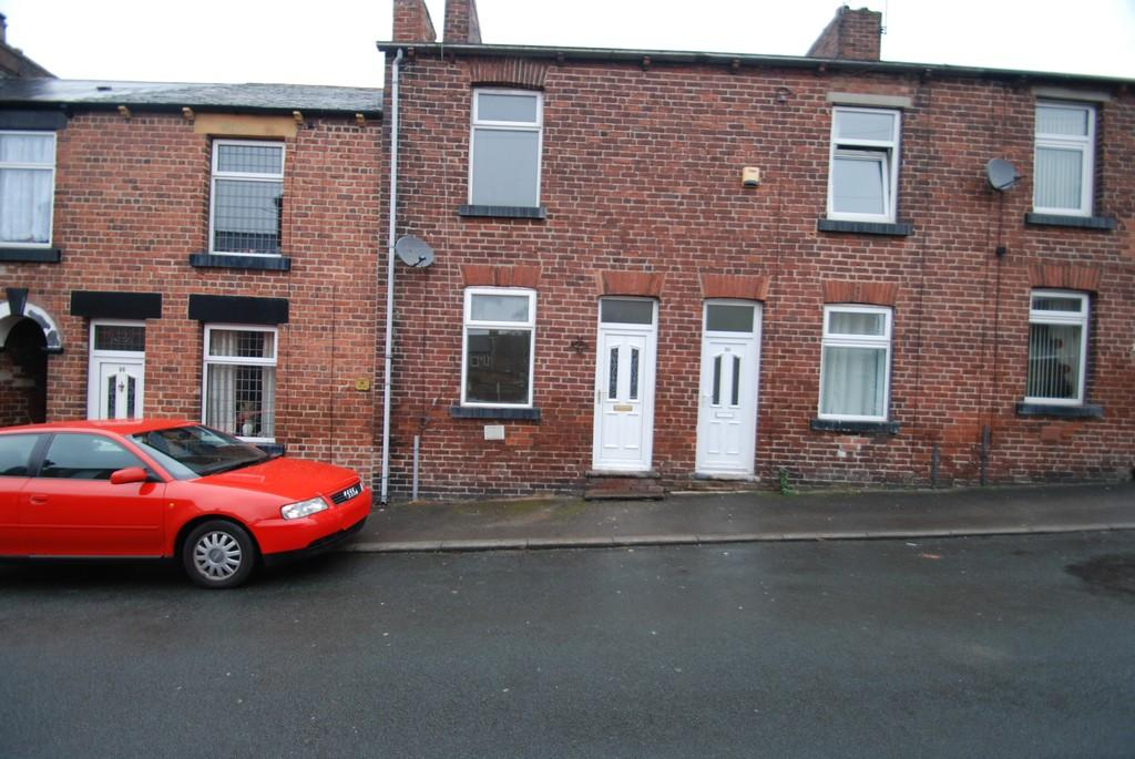 2 Bedrooms Terraced House for rent in New Street, Stairfoot, Barnsley