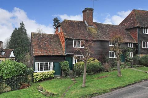 3 bedroom semi-detached house for sale - Bird in Hand Street, Groombridge, Kent, TN3