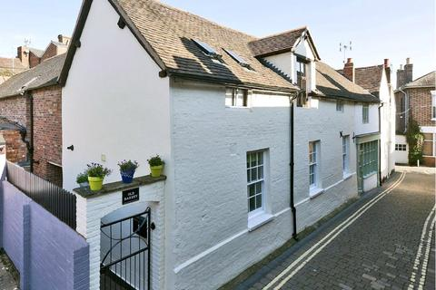 2 bedroom cottage to rent - 1 The Old Bakery, Bank Street, Bridgnorth, Shropshire, WV16