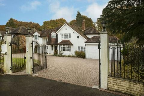 5 bedroom detached house for sale - West Drive, Sonning, Reading,