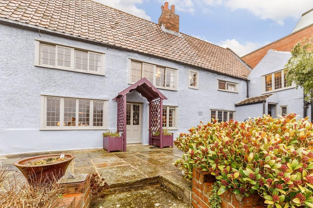3 Bedrooms Cottage House for sale in Kirkgate, Knaresborough