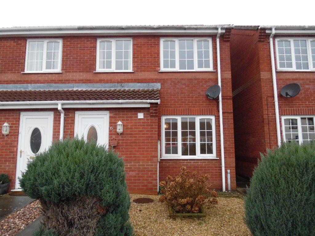 3 Bedrooms Semi Detached House for rent in Beach Avenue, , Chapel St Leonards