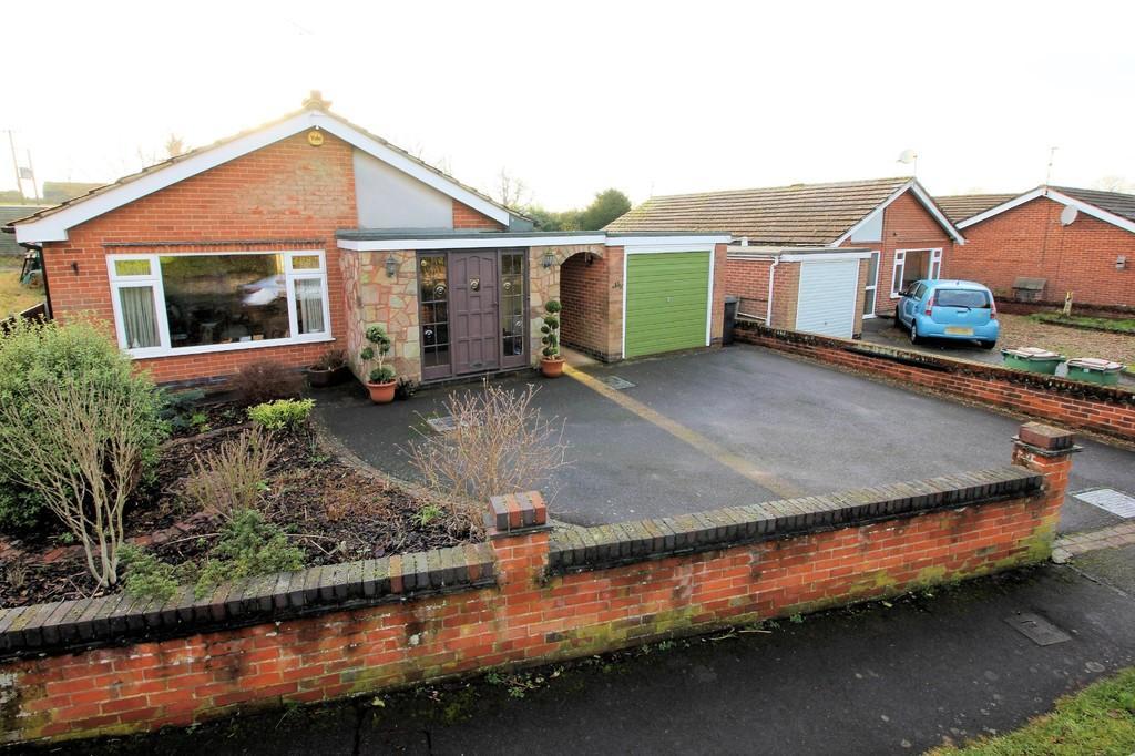 3 Bedrooms Detached Bungalow for sale in Mill Lane, Belton