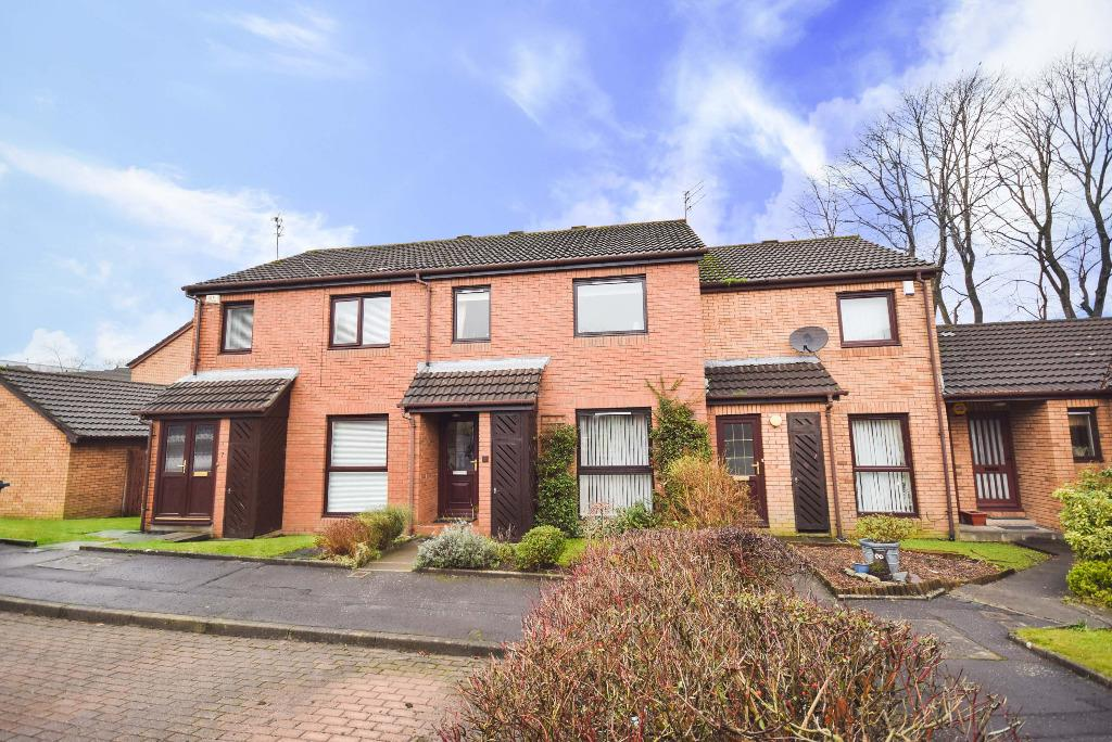 3 Bedrooms Terraced House for sale in Carleton Gate , Giffnock , Glasgow, G46 6NU
