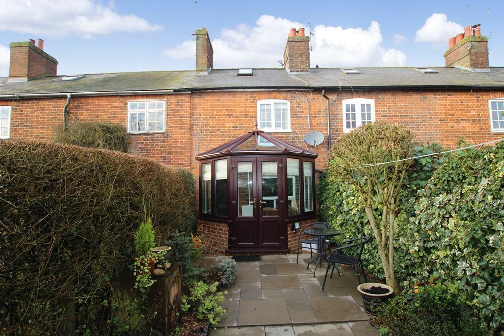 1 Bedroom Terraced House for sale in Mill Lane, WESTON, Hitchin, SG4