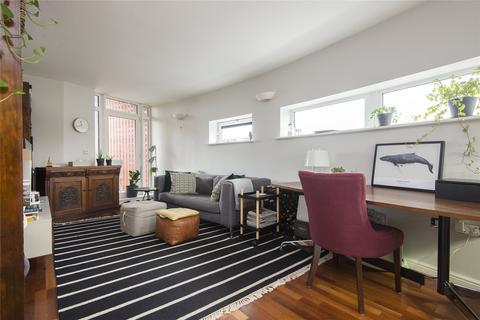 1 bedroom flat for sale - Vanguard House, 70 Martello Street, London, E8