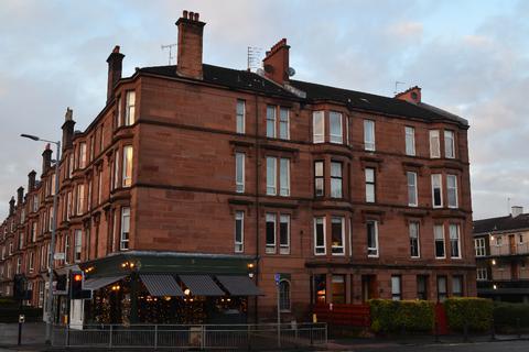 1 bedroom flat for sale - Churchill Drive, Flat 3/1, Broomhill, Glasgow, G11 7JZ