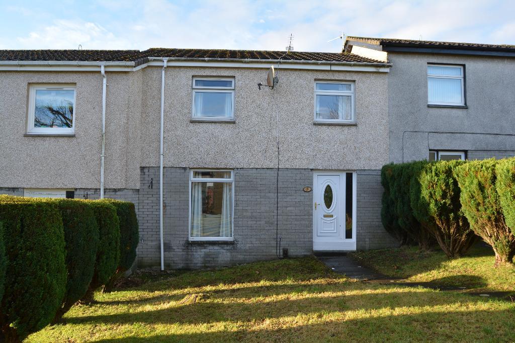 3 Bedrooms Terraced House for sale in Seafield Court, Falkirk, Falkirk, FK1 5JZ
