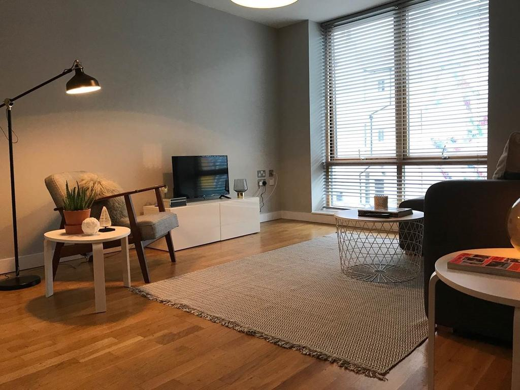 1 Bedroom Apartment Flat for sale in Robert Street, Brighton, BN1