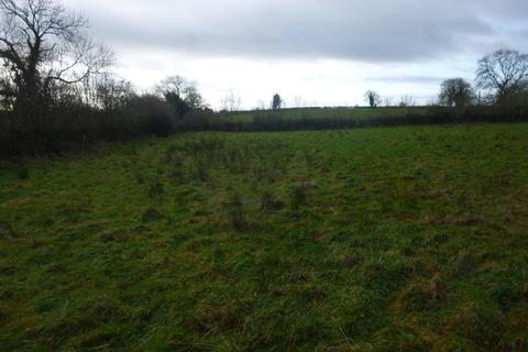 Land for sale - Land to the West of Thrupe Famm