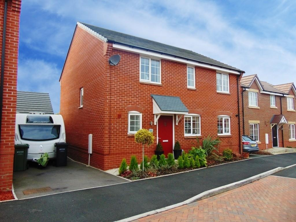 4 Bedrooms Detached House for sale in Banks Road, Badsey
