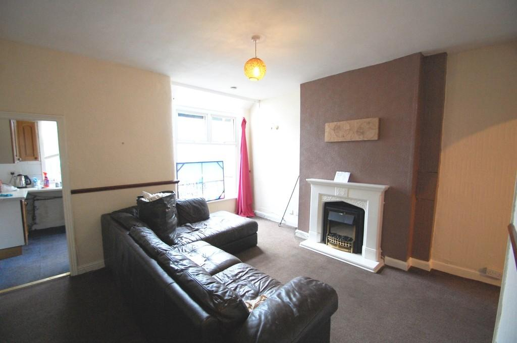 3 Bedrooms Terraced House for sale in Sandon Street, Blackburn