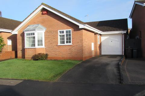 2 bedroom detached bungalow for sale - Horton Grove, Shirley