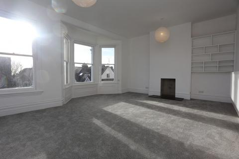 2 bedroom maisonette to rent - Lorna Road, Hove
