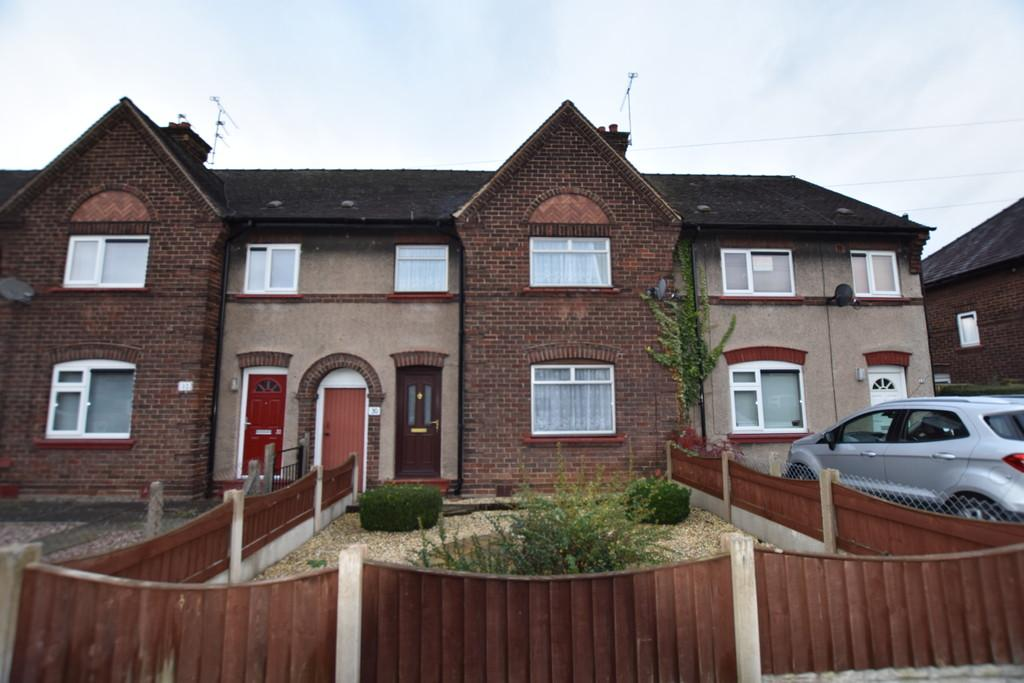 3 Bedrooms End Of Terrace House for sale in Oak Road, Lache