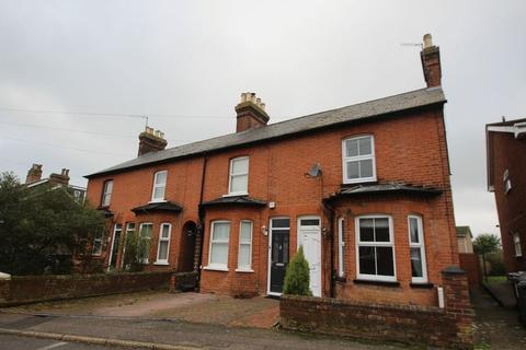 2 bedroom terraced house to rent - Uridge Crescent, Tonbridge