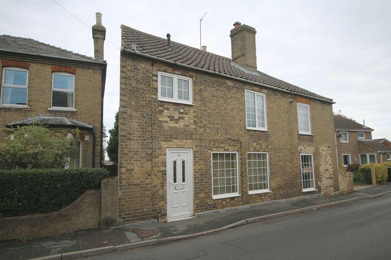2 Bedrooms Semi Detached House for sale in Victoria Street, Littleport