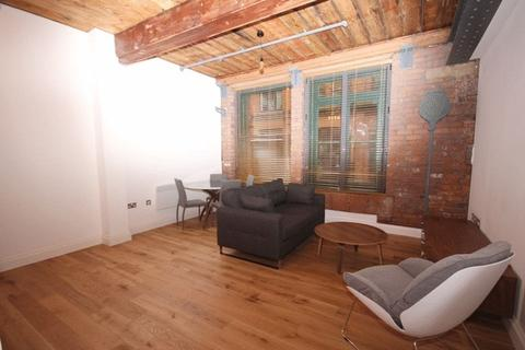 1 bedroom apartment to rent - Harter Street, Manchester