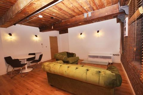 2 bedroom apartment to rent - Harter Street, Manchester