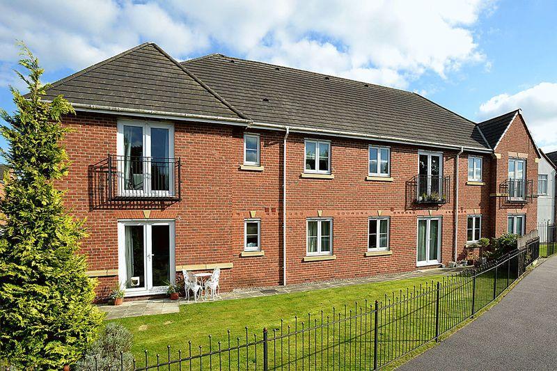 2 Bedrooms Apartment Flat for sale in Rajar Walk, Mobberley