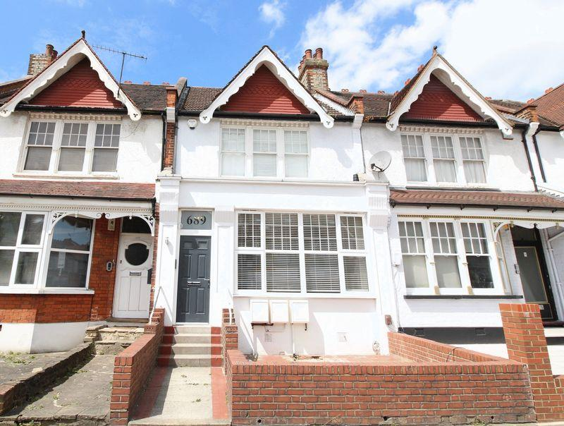 1 Bedroom Apartment Flat for sale in High Road, North Finchley