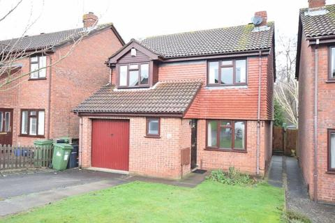 4 bedroom detached house to rent - 3 Cotswold Gardens , Downswood
