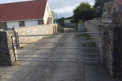 Land for sale - Investment Yard/Land at Brinsea Road, Congresbury, North Som