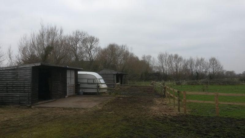 Land Commercial for sale in For Sale by Auction - Land at Moor Road, Banwell, North Som BS29 6ET