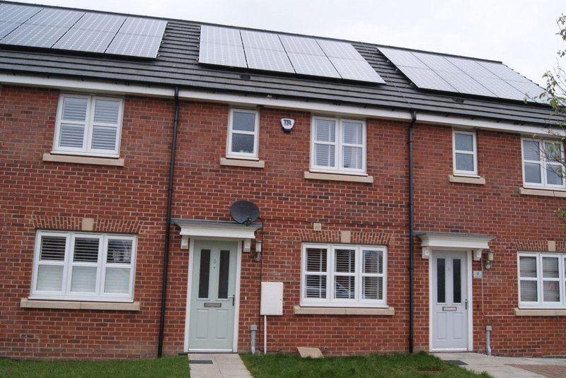 2 Bedrooms House for sale in Lighthouse Grove, Blyth