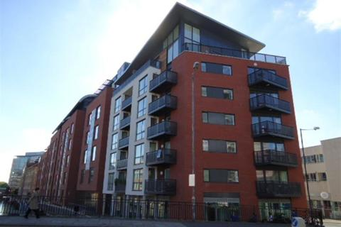 1 bedroom apartment to rent - City Centre, Templeback BS1 6FS
