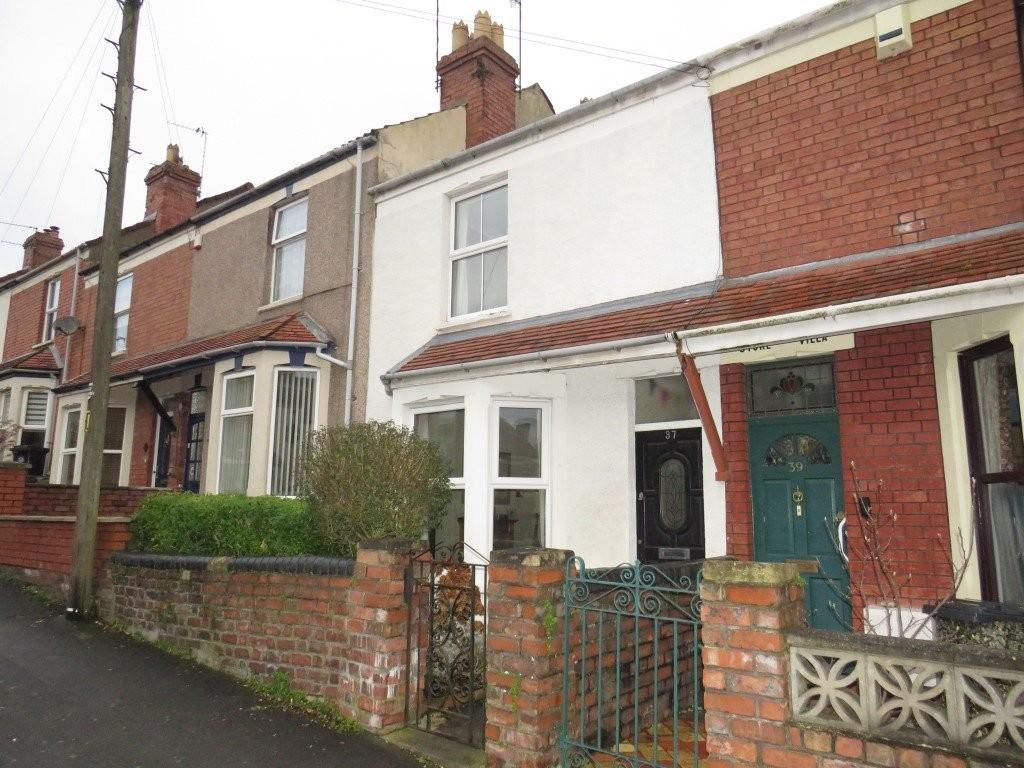 2 Bedrooms Terraced House for rent in Brislington, Manworthy Road, BS4 4PP