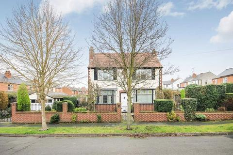 3 bedroom detached house for sale - WEST AVENUE SOUTH, CHELLASTON