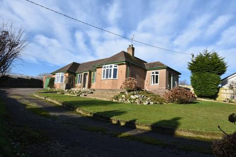 3 bedroom detached bungalow for sale - St Dominick
