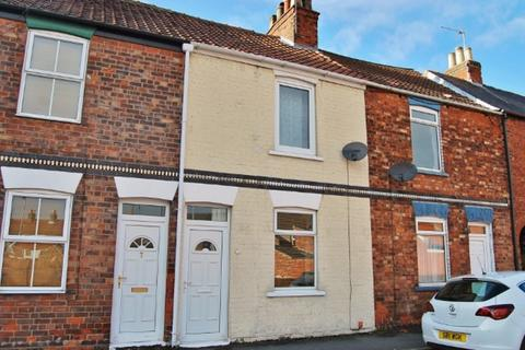 2 bedroom terraced house to rent - George Street, Beverley