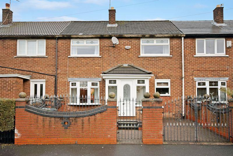 3 Bedrooms Town House for sale in Heralds Close, Widnes