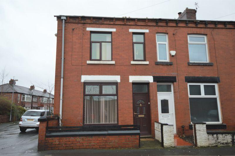 2 Bedrooms Terraced House for sale in Mersey Road North, Manchester